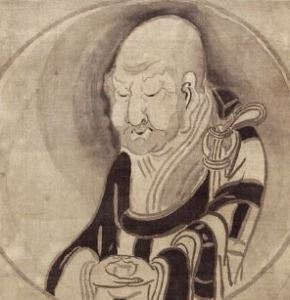 Hakuin Ekaku (c.1685-1768)