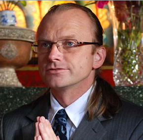 Translating the Maitreya Treatises: An Interview with ThomasDoctor