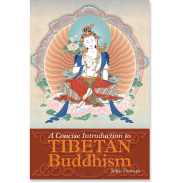The Bodhisattva Path