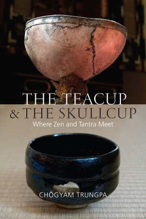 Contest | The Teacup & The Skullcup