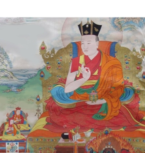 The Discovery and Recognition of Ogyen Trinley Dorje